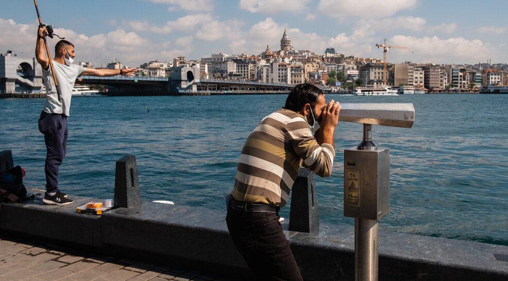 Por qué los reguladores de Turquía se han convertido en un problema para Google