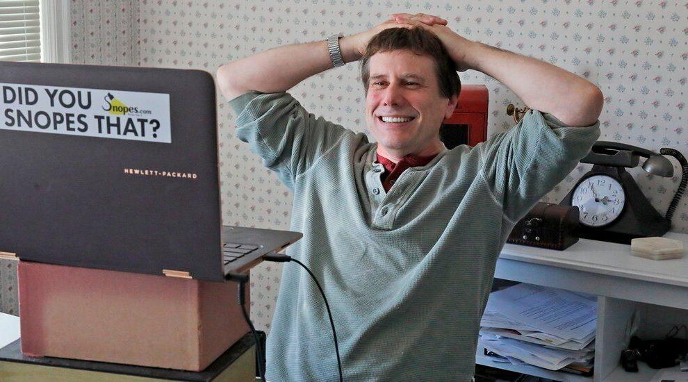 Snopes presenta 60 artículos plagiados por el cofundador: 'Our Staff Are Gutted'