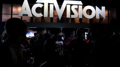Activision contrata nuevos ejecutivos tras una demanda relacionada con la cultura del lugar de trabajo.