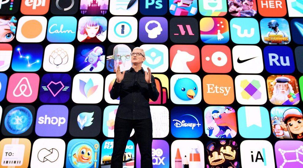 Apple cede terreno en una retirada estratégica de las estrictas reglas de la App Store