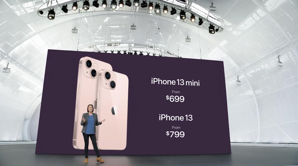 Apple mantiene precios estables para iPhones, iPads y relojes Apple