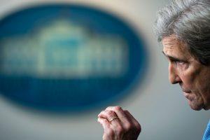 Como enviado al clima, John Kerry se enfrenta a un camino difícil