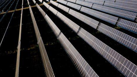 Del 4% al 45%: el Departamento de Energía presenta un ambicioso plan para la energía solar