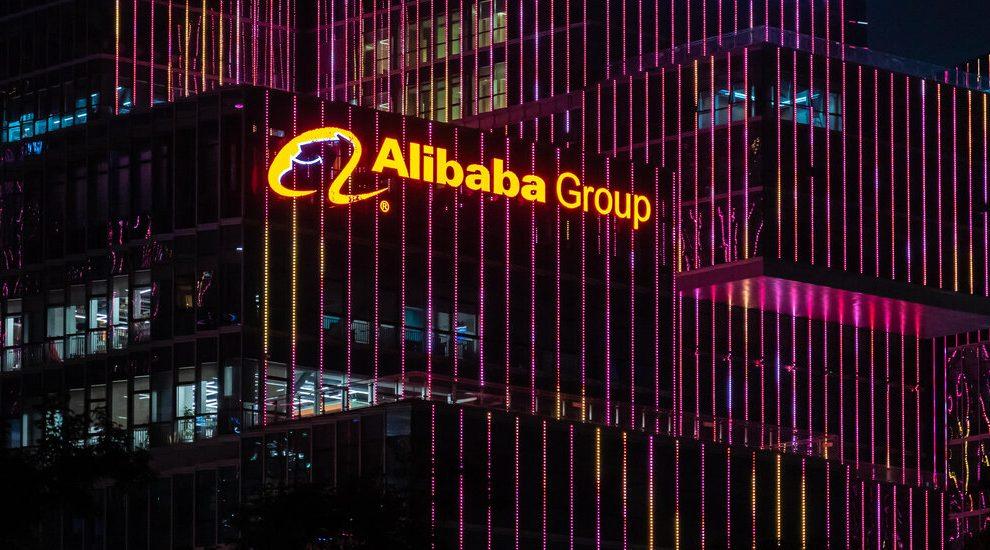 Después de celebrar con orgullo a las mujeres, Alibaba enfrenta cargos de acoso