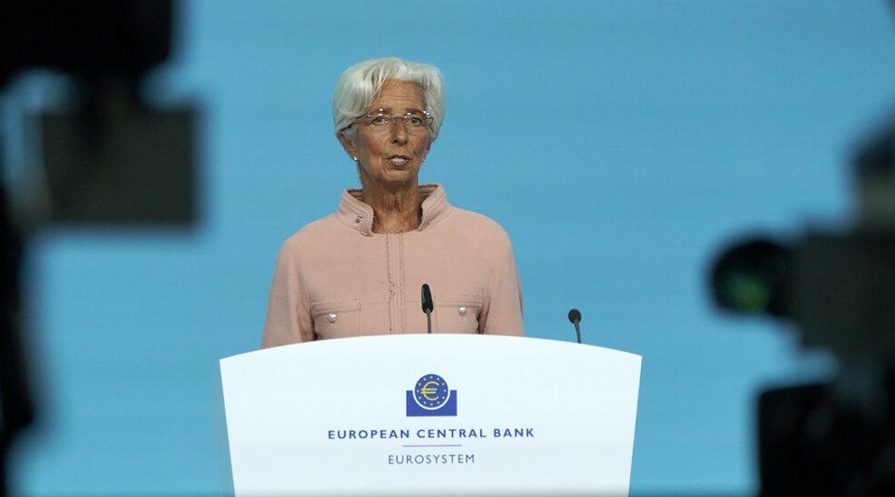 El BCE reducirá su compra de bonos de la era de la crisis