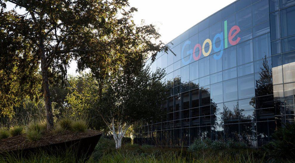 El Departamento de Justicia acelera la búsqueda de publicidad de Google