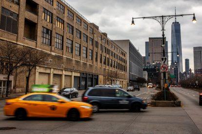 Google gastará $ 2.1 mil millones en el edificio de oficinas de Manhattan