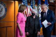 Janet Yellen de Treasury está siendo probada en la lucha contra el límite de la deuda