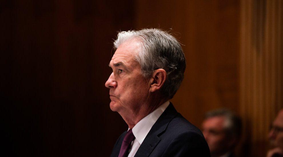 La Reserva Federal señala un cambio en el apoyo a la pandemia