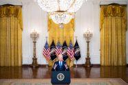 La agenda presidencial de Biden se basa en el proyecto de ley de gastos de $ 3.5 billones