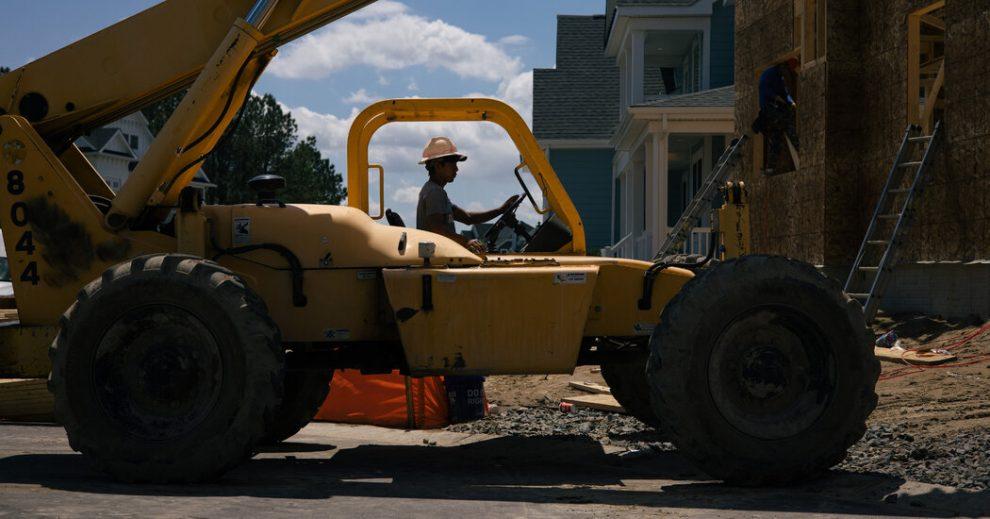Plan de infraestructura de Biden: la escasez de trabajadores calificados plantea el desafío