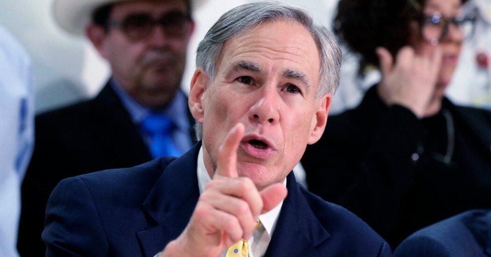 Texas adopta un proyecto de ley de 'censura' dirigido a sitios de redes sociales